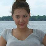 a girl living in Wingo, Kentucky
