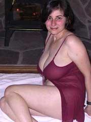 a woman located in Cannon Beach, Oregon