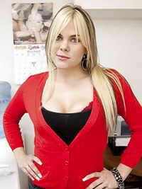 horny Spencerport female