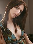 a girl from Wellesley, Massachusetts